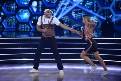 "Nelly ""Dancing With the Stars"""
