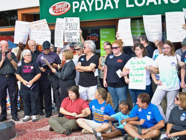 Speedy cash loans delareyville image 5