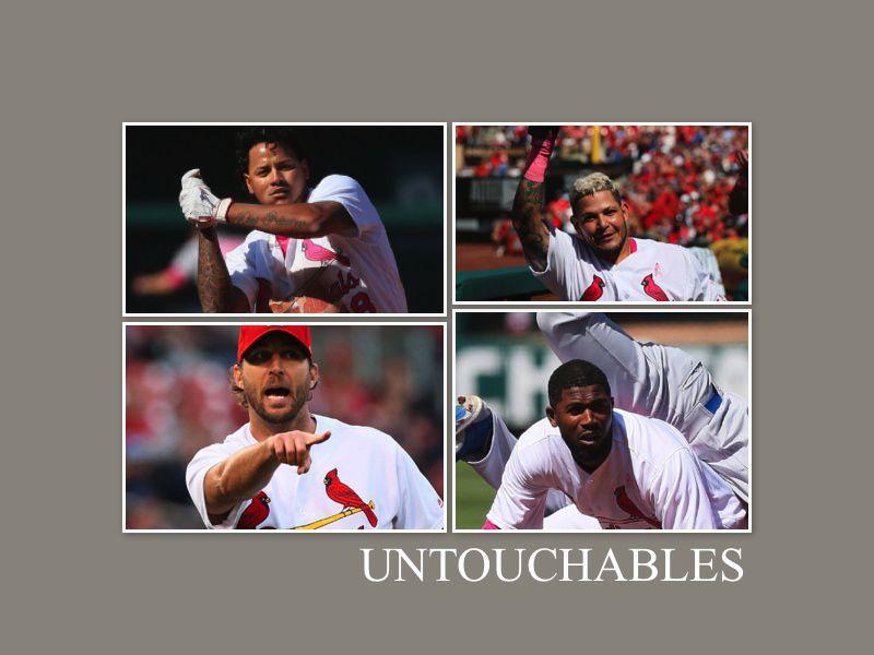 Unthouchables