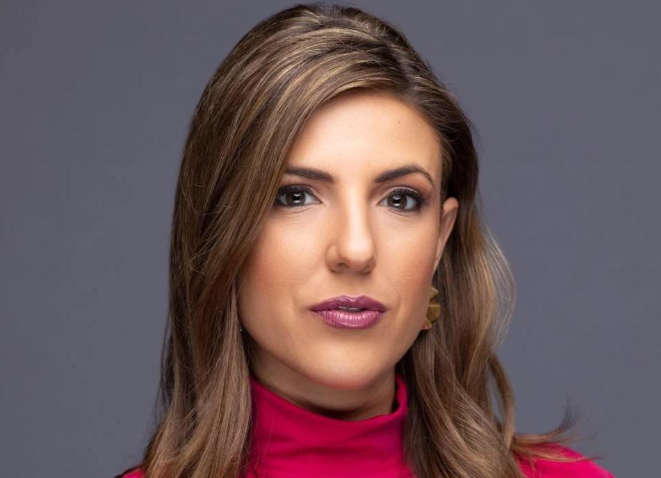 KMOV, weekend anchor Emily Pritchard part ways