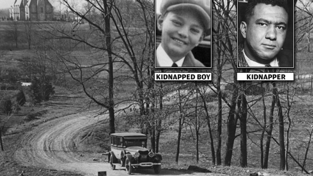 A Look Back • The New Year's Eve kidnapping of a Busch family heir in 1930