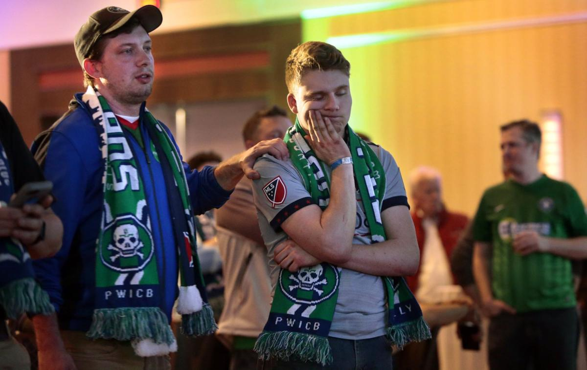 St. Louis soccer stadium vote fails