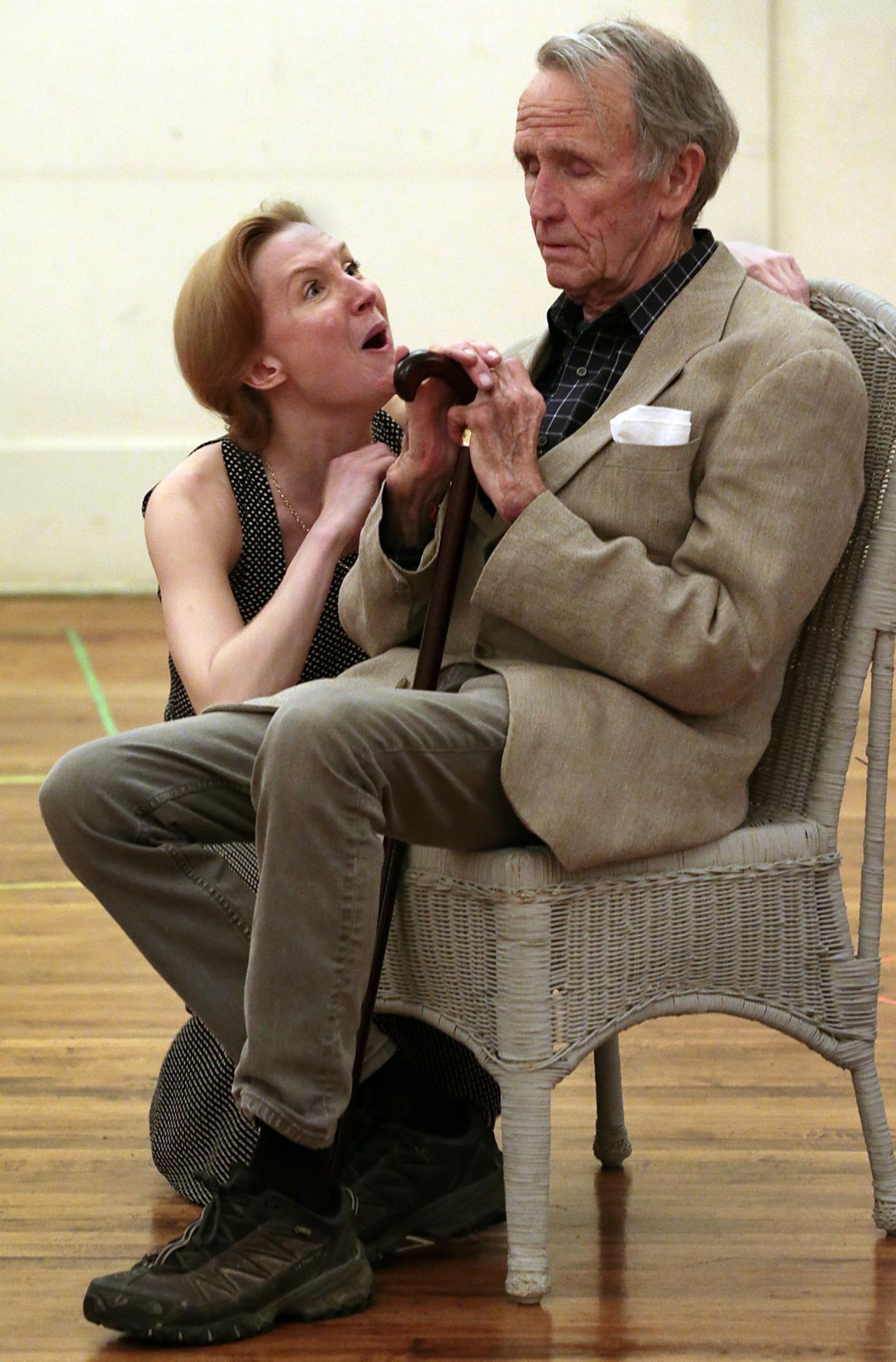 Tennessee Williams Festival's 'Night of the Iguana' is as timely as ever
