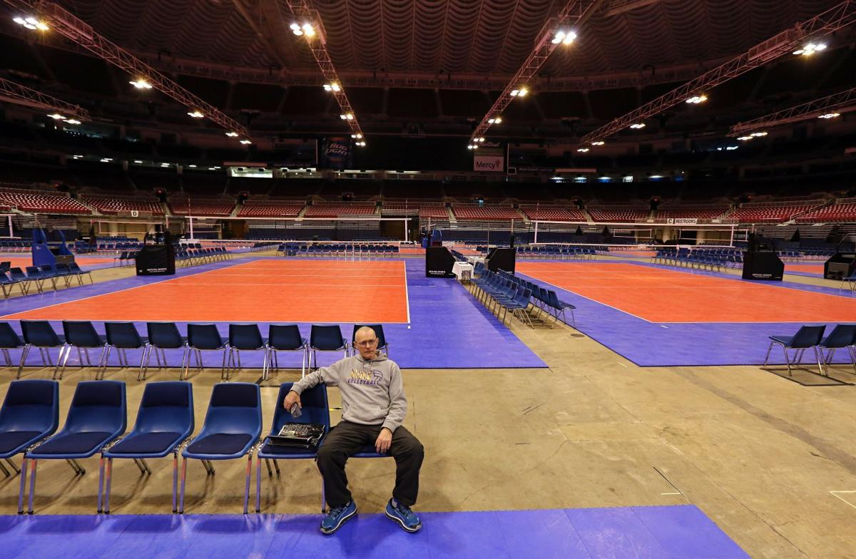St. Louis Convention & Visitors Commission contemplating overhaul of downtown convention center