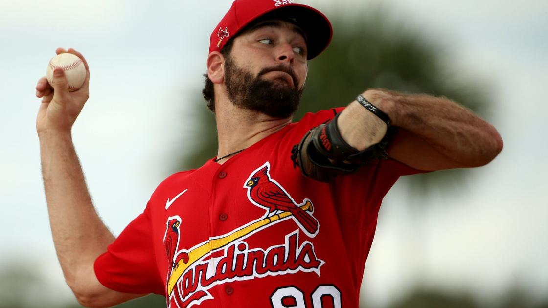 Prospect Q & A: Steady reliever Whitley's fastball making a speedy ascent toward Cardinals' bullpen