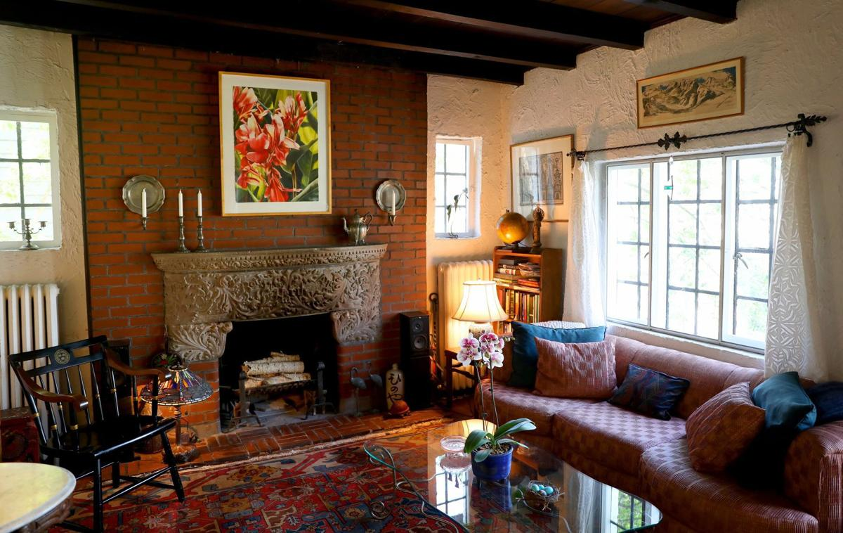 At home: It was love at first sight with Clayton cottage | Home and ...