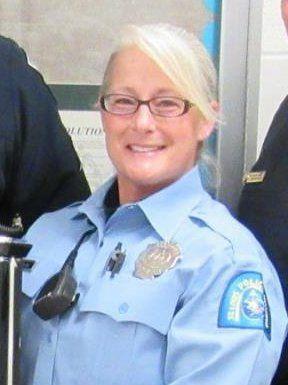 Mantan St. Louis polisi mendapat masa percobaan di 'kasar naik' kasus