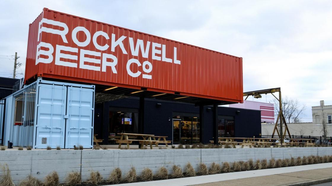 Rockwell Beer Co., Barcelona Tapas Restaurant reopen