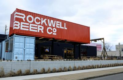 Rockwell Beer Co. (copy)