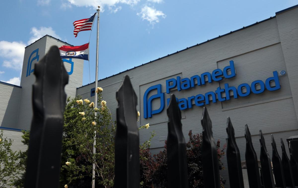 Planned Parenthood in St. Louis