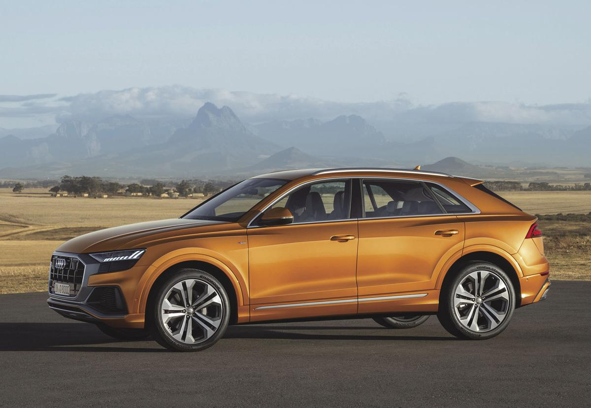 Audi The High Tech Champion Brandavestudios Stltoday Com