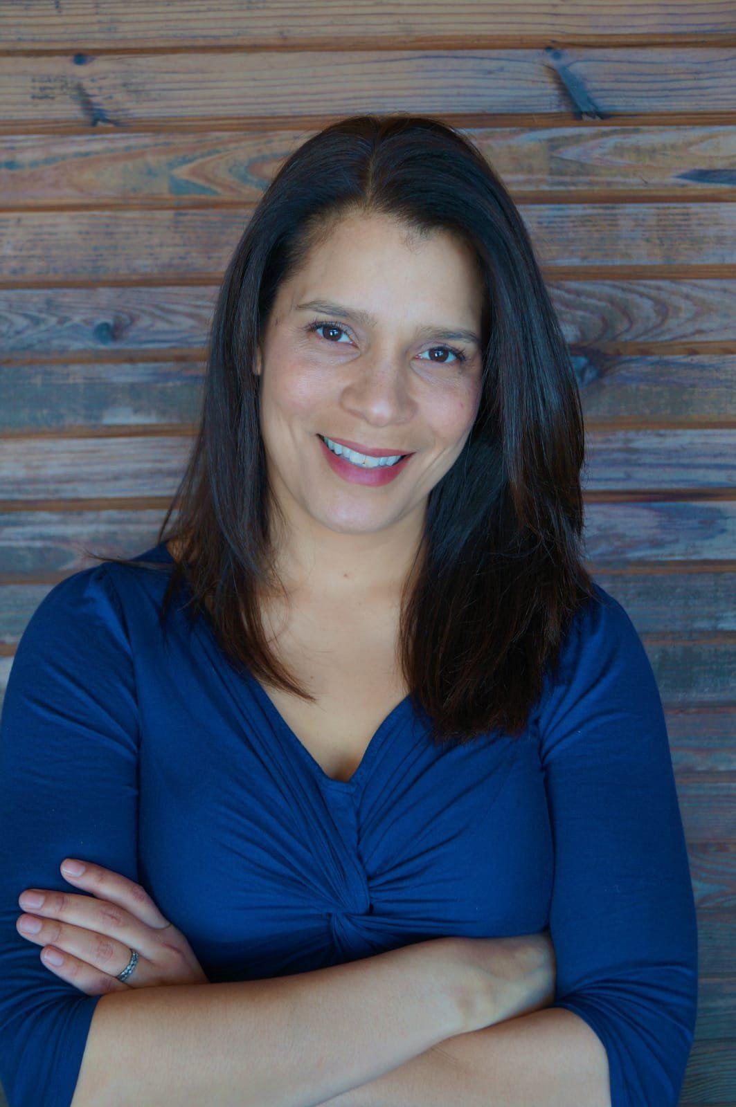 Dr. Lara Kenney