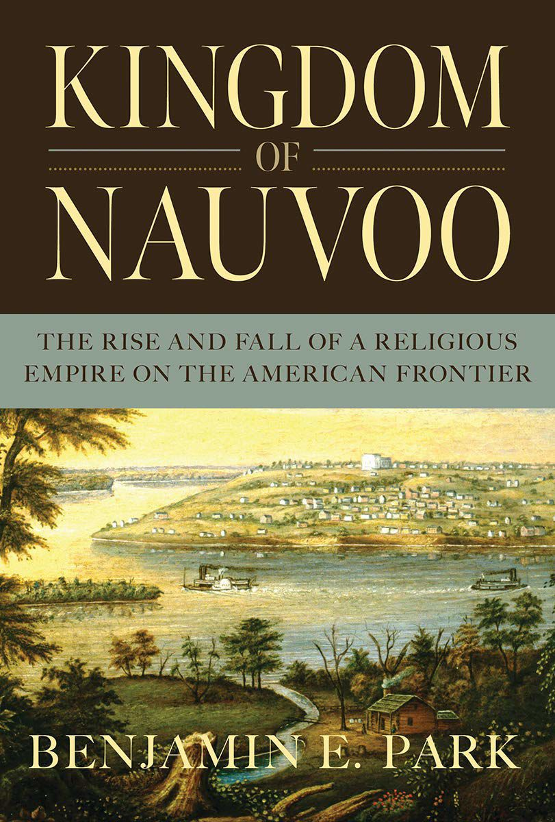 'Kingdom of Nauvoo'