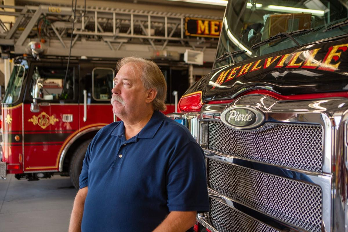 Dave Waser Mehlville Fire Protection District