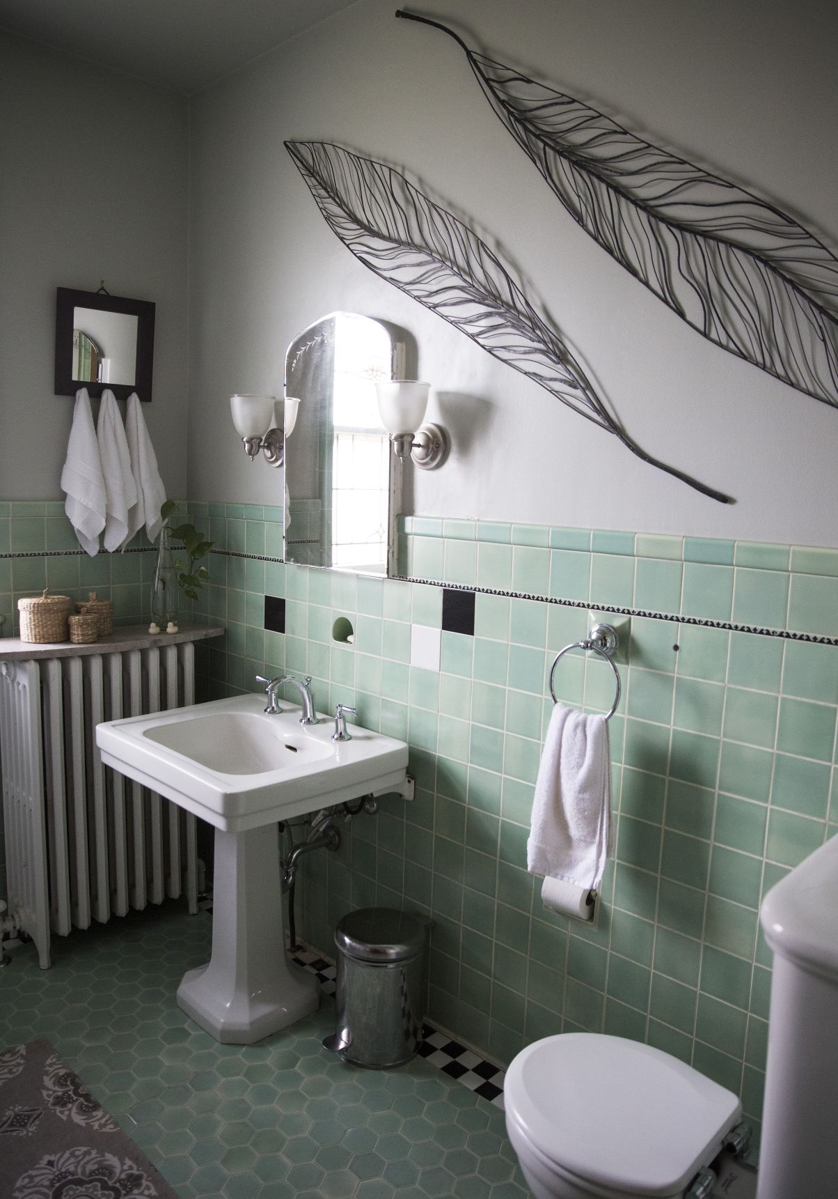 19 bathrooms we love from our u0027at