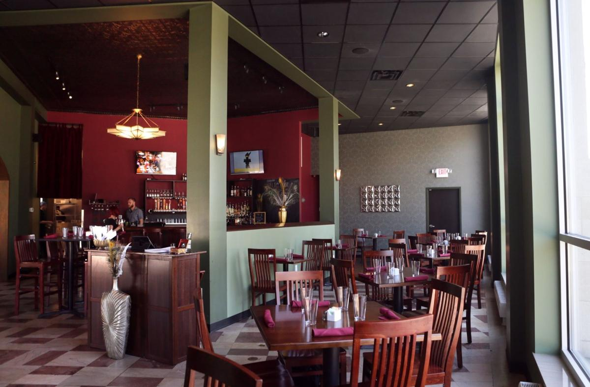 Lascelles Menu Doesn T Feel At Home In Any Of Its Concepts Restaurant Reviews Stltoday Com