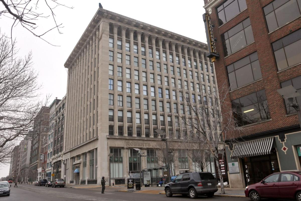 Building On Washington Avenue To Be Converted A Hotel