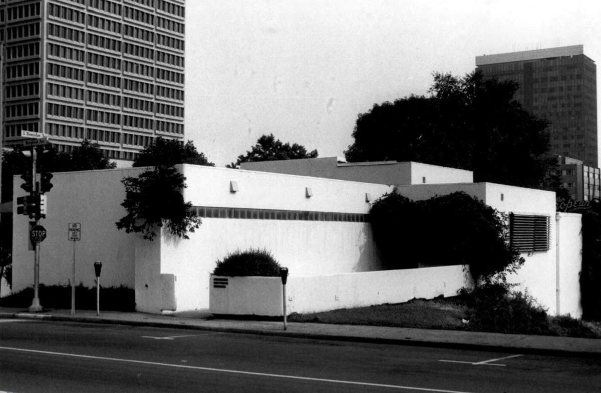 Shanley Building