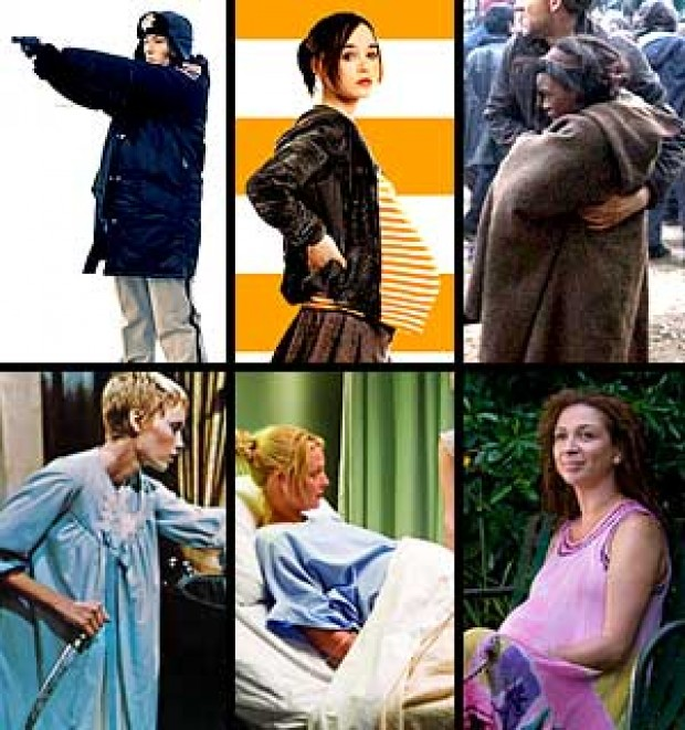 Best Pregnant Movies 83