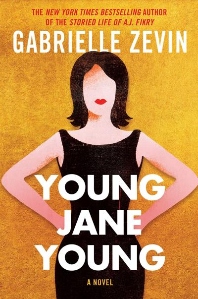 """Young Jane Young"" by Gabrielle Zevin"