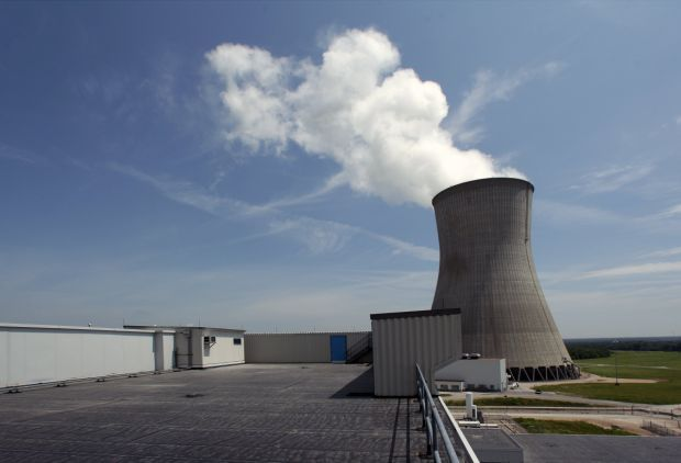 Safety Systems Shut Down Callaway Nuclear Plant Business Stltoday Com