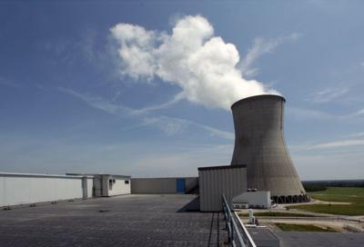 Ameren Missouri's Callaway Nuclear plant