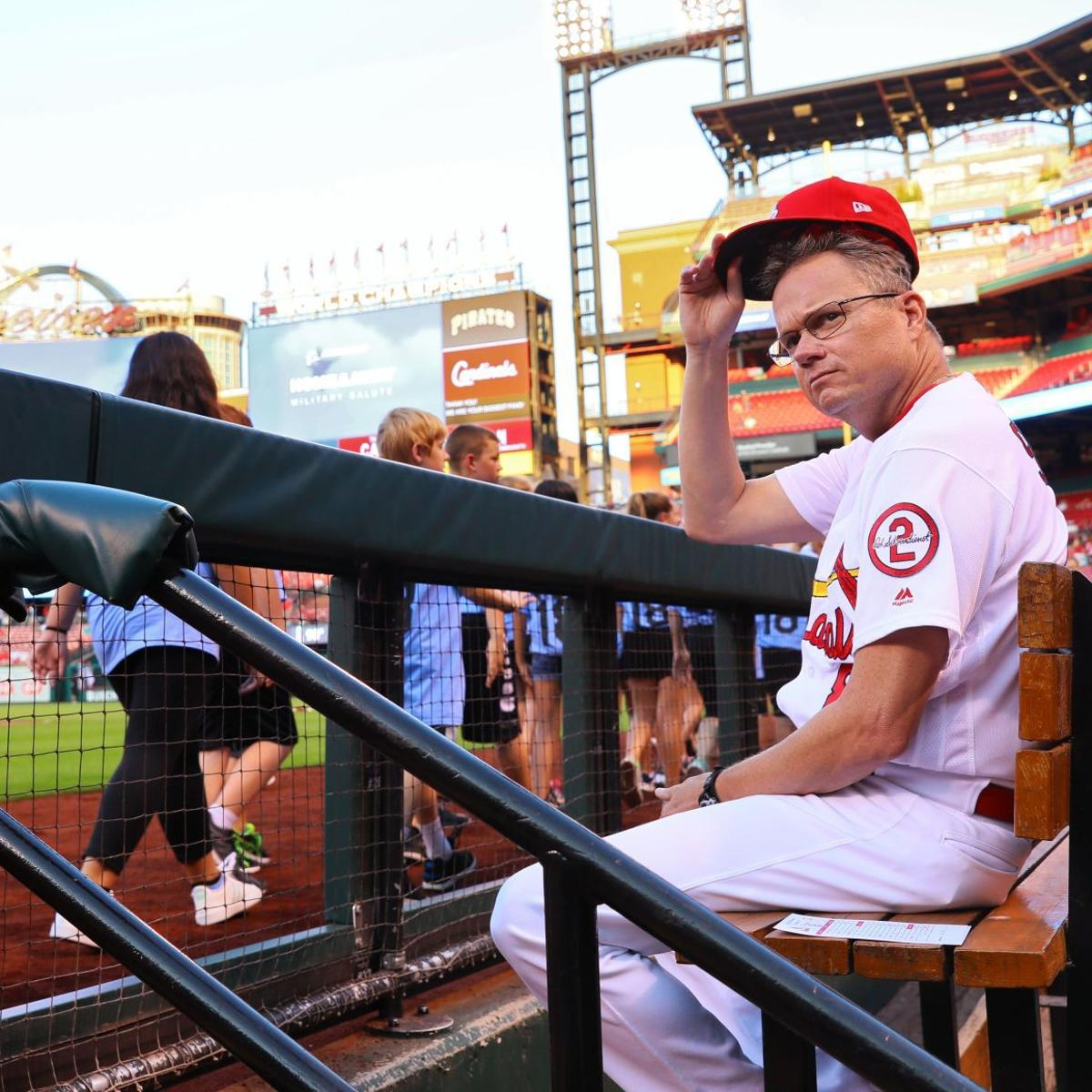 Tipsheet: Shildt is just another low-profile MLB managerial