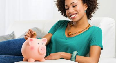 Five ways to celebrate and build your savings on National Savings Day