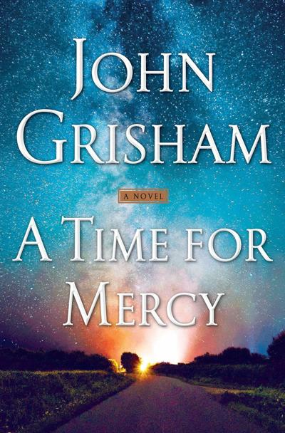 """""""A Time for Mercy"""""""