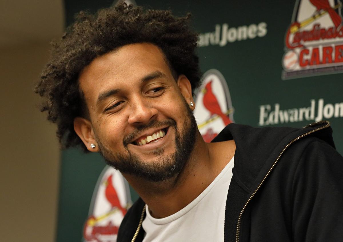 BenFred: Cardinals' reversal on Jose Martinez's future means better team in 2019