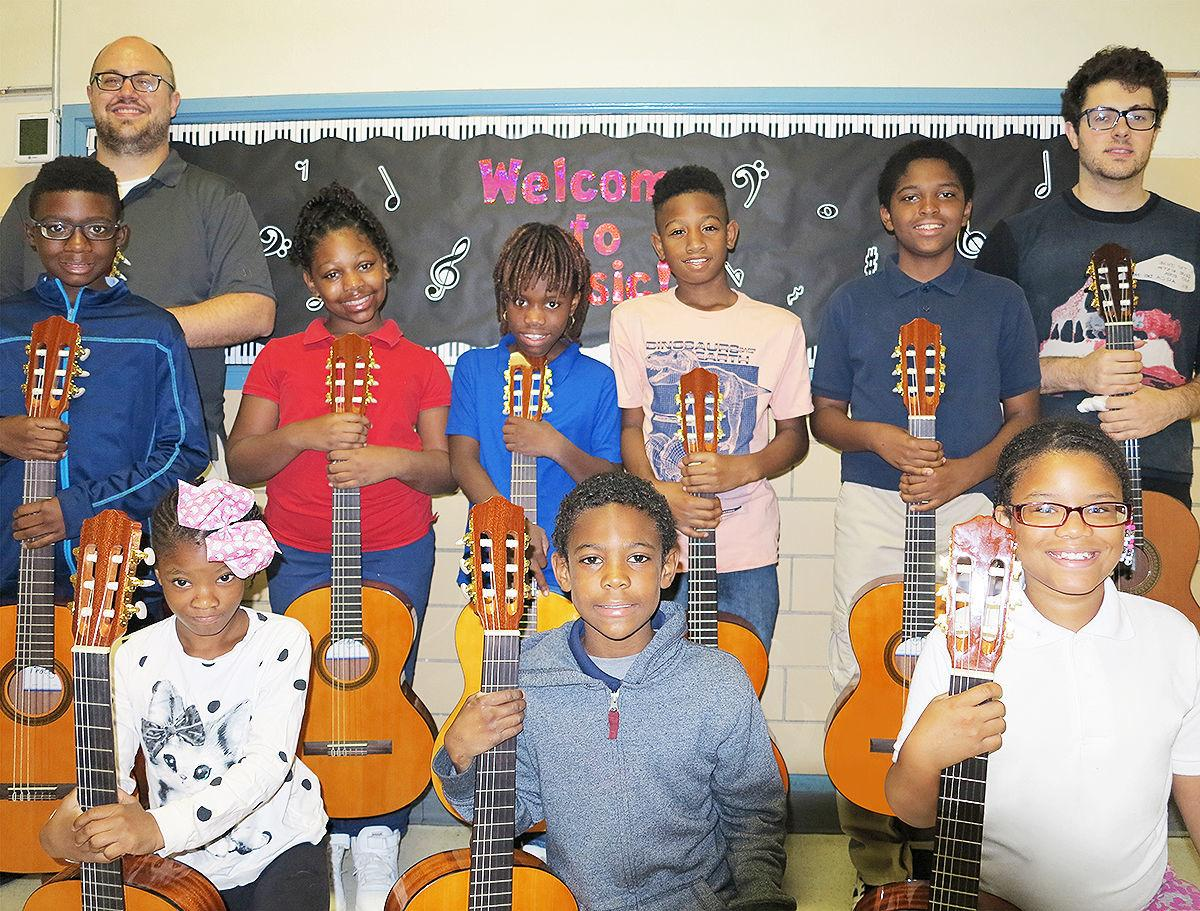 St. Louis Classical Guitar: More than music in tune