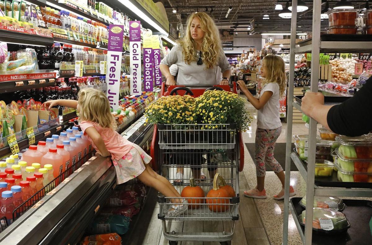 Dierbergs app will help streamline shopping