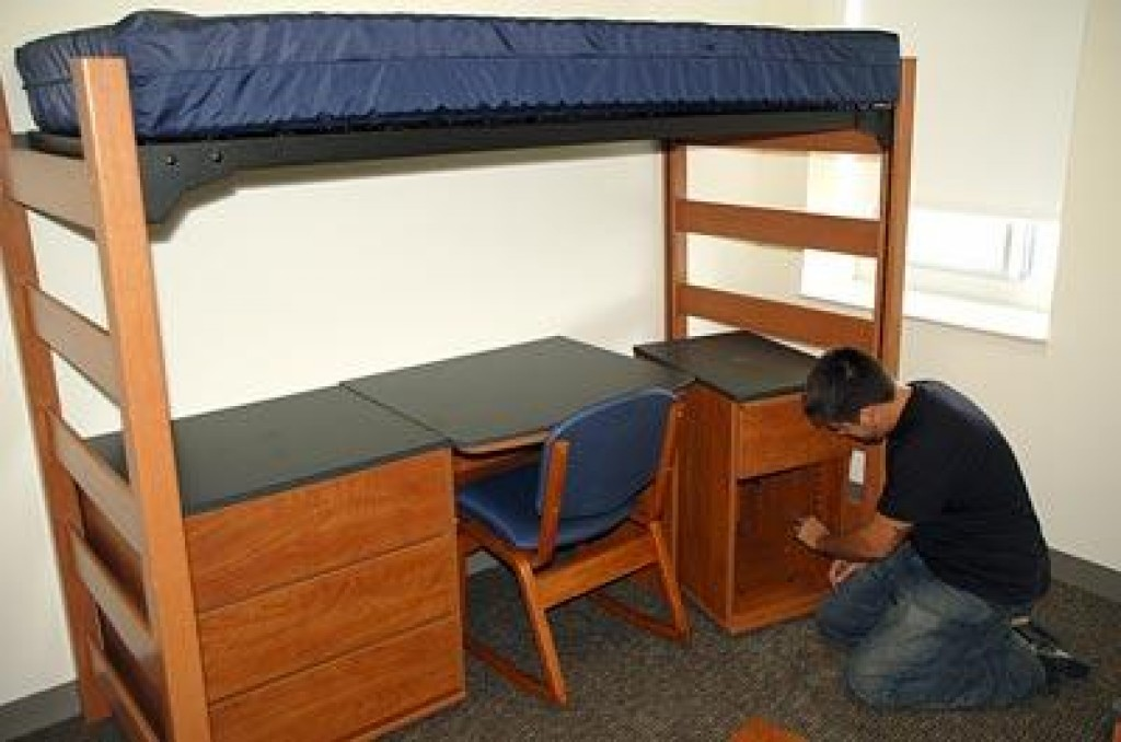 businessmen tour new siue residence hall suburban journals of rh stltoday com