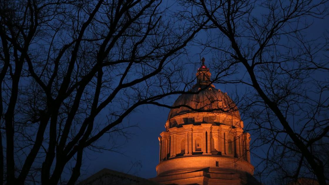 Missouri übertrifft die 2.300 coronavirus-Fälle in Illinois hat mehr als 11.000