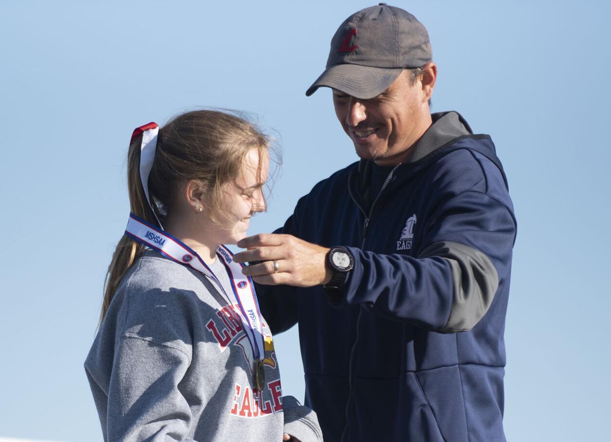 Class 5 girls state championship