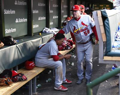 After late-season surge, Cardinals optimistic this offseason