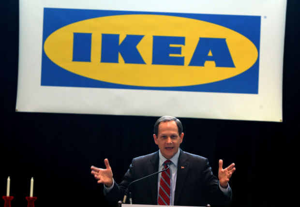 ikea incentives set for hearing in february business. Black Bedroom Furniture Sets. Home Design Ideas
