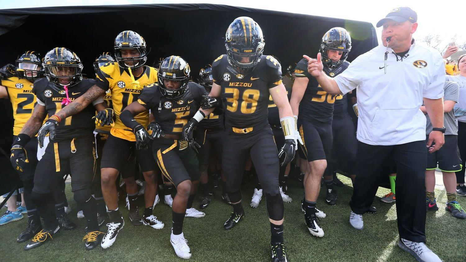 Benfred Uncertainty At Mizzou Not Holding Back Odom S Recruiting Ben Frederickson Stltoday Com