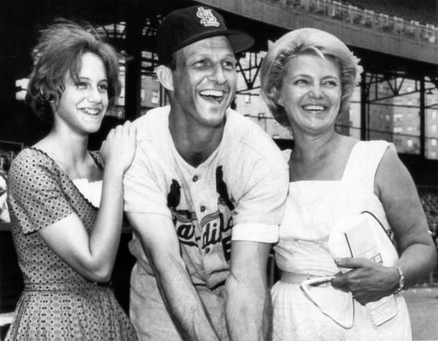 Gallery Stan Musial Remembered Sports