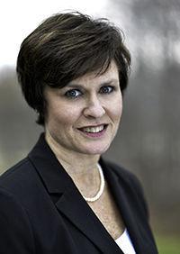 Anne Precythe