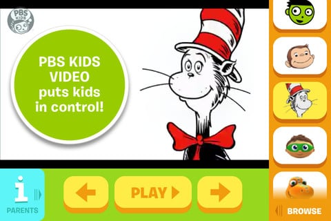 Free PBS Kids app will help with holiday road trips   Travels with ...