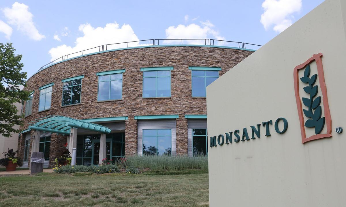 Monsanto will soon become Bayer
