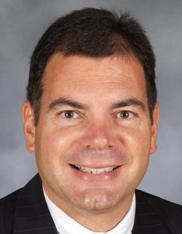 Ed Prather Art: Principal Named New District Finance Director : Suburban