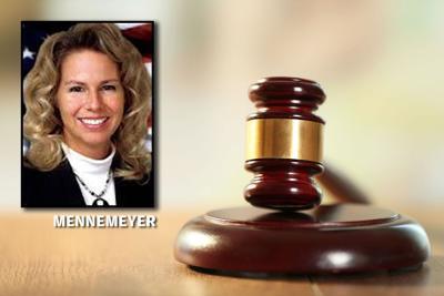 Judge Chis Kunza Mennemeyer