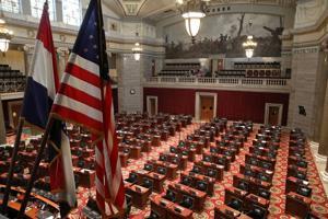 Ομοσπονδιακό εφετείο λέει Μιζούρι lobbying κανόνες δεν ισχύουν για ακτιβιστή
