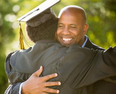 Families are getting savvier paying for college
