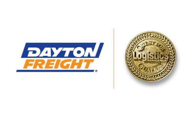 Dayton Freight Quest for Quality