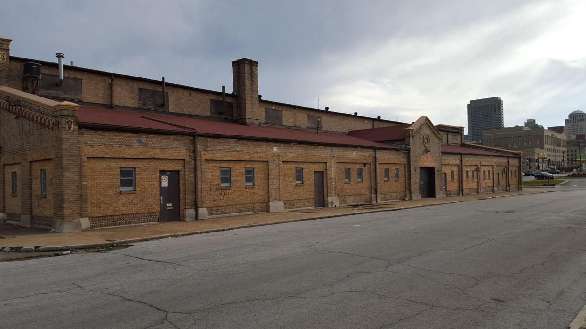 St Louis Plans 24 Hour Homeless Shelter North Of Downtown Politics Stltoday Com