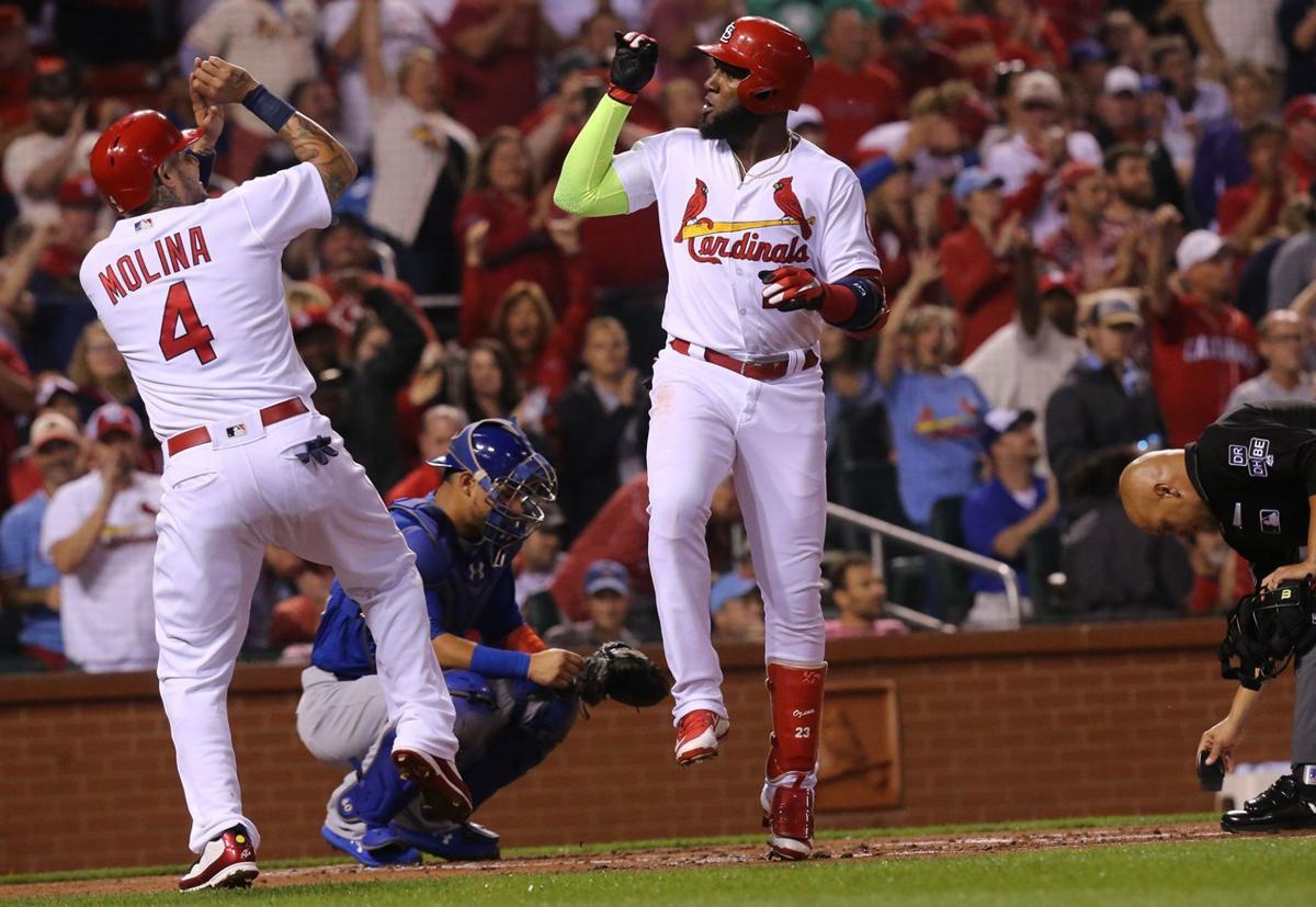 Quick Hits: Goold on the Cardinals | Derrick Goold: Bird