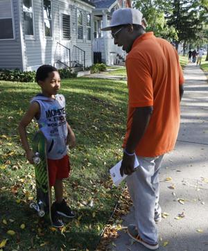 Milwaukee Menyembuhkan Kekerasan program: tinjauan yang beragam dan banyak harapan